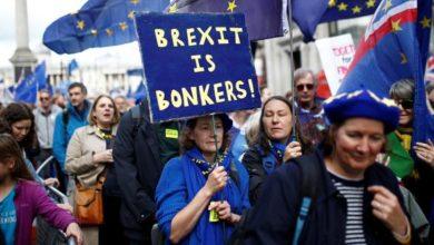 Brexit : Les députés britanniques reportent leur vote sur l'accord
