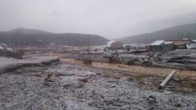 Russie : Au moins 13 morts dans une mine d'or