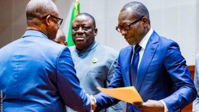 Bénin/Dialogue politique : La synthèse du rapport transmis au chef de l'Etat