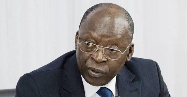 Abdoulaye Bio Tchané annonce 228 projets à réaliser pour 2020