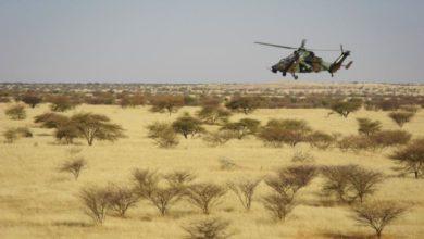 Mali : Treize militaires français tués dans un accident de combat