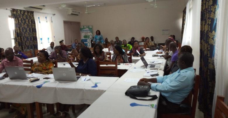 Acteurs et journalistes s'engagent pour plus d'inclusion dans l'accès à l'eau, l'hygiène et à l'assainissement