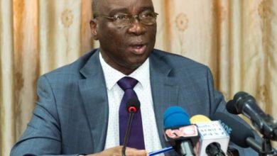Ministre de l'intérieur Sacca LAFIA-Mise en garde contre les pollution sonores
