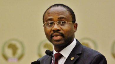 Agapito Mba Mokuy, nouveau président de l'UNESCO