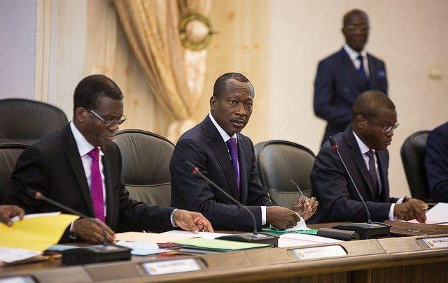 Bénin : Compte rendu du Conseil des ministres (mercredi 18 décembre 2019)
