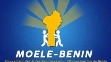 Logo du Moele-Bénin