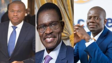 Financial Afrik Awards 2019 : Wadagni, Adovèlandé et Ahouantchédé parmi les 100 nominés