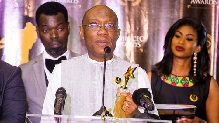 Bénin CEO Awards : Lolo Andoche désigné meilleur dirigeant d'entreprise de mode en 2019