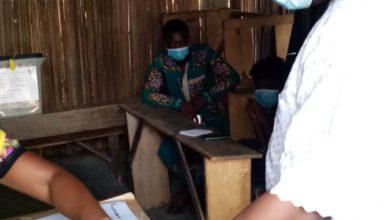 élections au Bénin