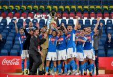 Coupe d'Italie 2019-2020 : Naples arrache le trophée à la Juventus