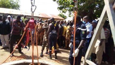 Drame : Un chauffeur se suicide en se jetant dans un puits à Kandi