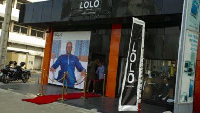 Mode : Lolo Andoche se rapproche de sa clientèle avec une boutique à Steinmetz