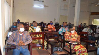 Bénin/Ortb : Le Syntrab outille les travailleurs de l'Office