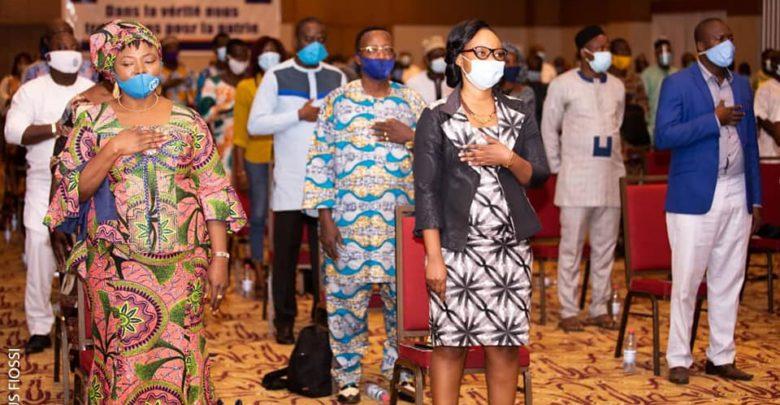 Politique : A son 2ème Conseil national ordinaire, Moele-Bénin se remobilise