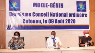 Présidentielle de 2021 : Moele-Bénin désigne Patrice Talon comme candidat