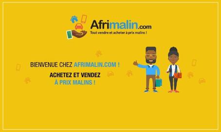 Afrimalin.com s'engage dans la seconde phase de son développement
