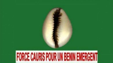 Présidentielle 2021 au Bénin: Soumanou Djimba et Paul Hounkpè candidat de la Fcbe