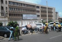 Bénin : les infrastructures administratives de l'avenue Jean-Paul II bientôt rénovées