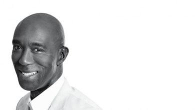 Ganiou Soglo, ancien ministre du Bénin