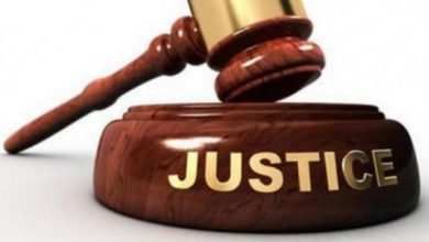 Justice Bénin maillet