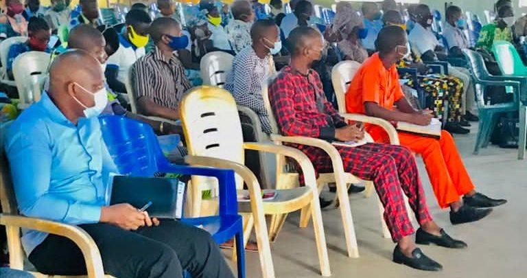 Bonou : Les autorités communales lancent l'initiative « Semaine commune de l'emploi »