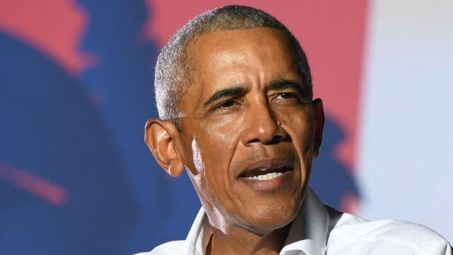 Barack Obama pleure encore sa mère 26 ans après