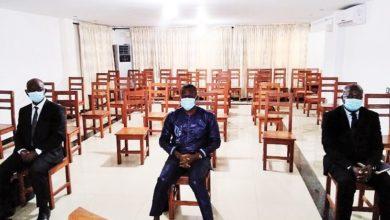 Présidentielle de 2021 : Le collège des médecins est connu