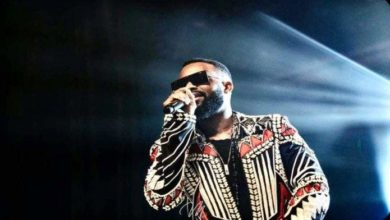 Le concert gratuit de Fally Ipupa annulé