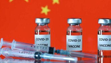 Covid-19 : La Police démantèle un réseau de fabricants de faux vaccins en chine