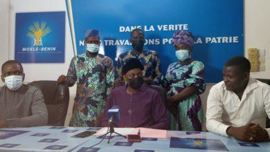 Bénin/Politique : Le Mouvement MTB rejoint Moele-Bénin