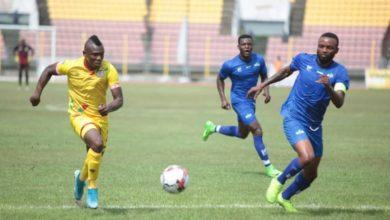 Audition du Bénin et de la Sierra Leone par la CAF