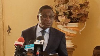 Résultats élection présidentielle 2021 le duo Kohoué-Agossa prend acte
