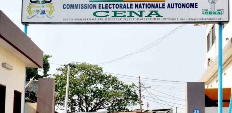 Election au Bénin_Cena