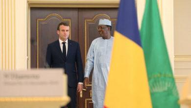 Mort d'Idriss Déby : La réaction de la France