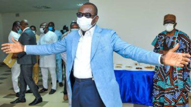Patrice Talon réélu président du Bénin