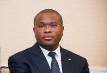 Romuald WADAGNI, ministre béninois des finances