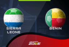 Match Sierra-Leone vs Bénin La décision de la caf