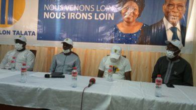 Bénin : Label Talon Talata s'engage pour la continuité de la gouvernance Talon