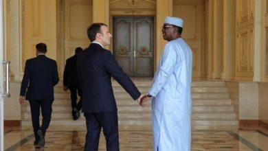 Obsèques d'Idriss Déby : L'Elysée annonce la participation de Emmanuel Macron