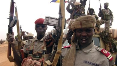 Tchad : « plusieurs centaines de rebelles neutralisés », selon l'armée