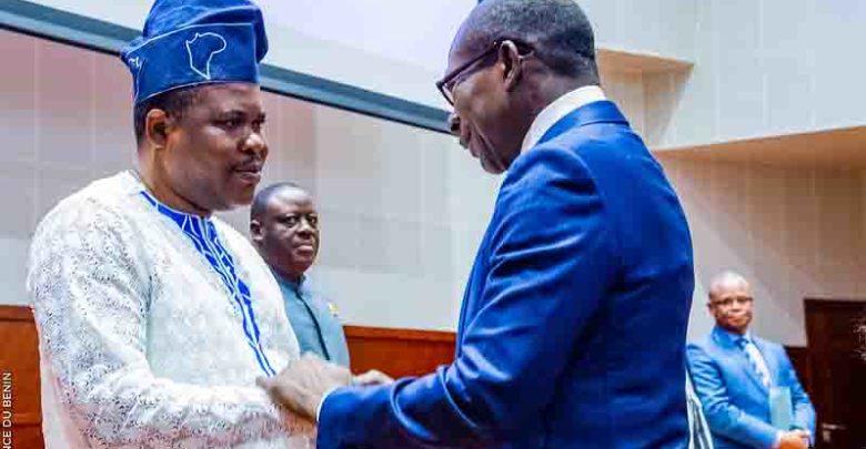 Bénin : Paul Hounkpè nommé chef de file de l'opposition