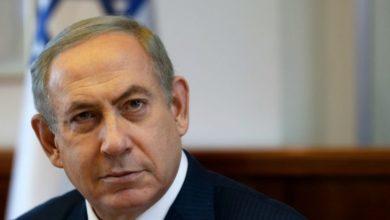 Israël : Benyamin Nétanyahou en passe de perdre le pouvoir