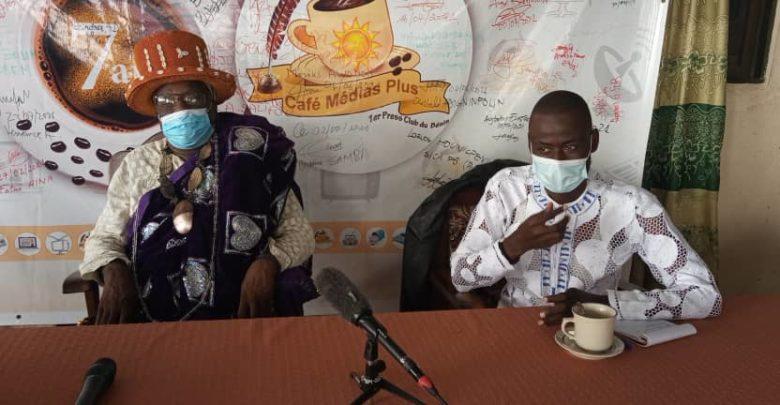 """Religion : Pour la paix, Daagbo Hounon Tomadjlèhoukpon II et OSA proposent """"le dialogue interreligieux"""""""